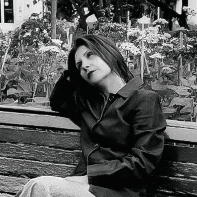 Ana Teresa Pereira - Editora Todavia