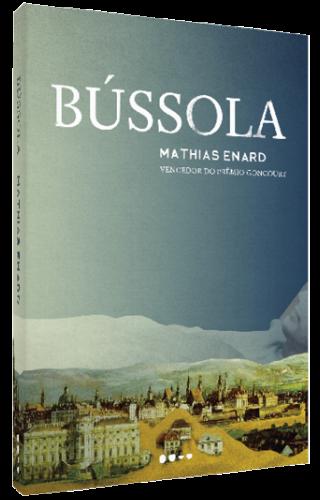 Bússola - Mathias Enard