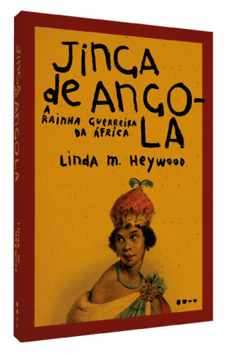 Jinga de Angola -