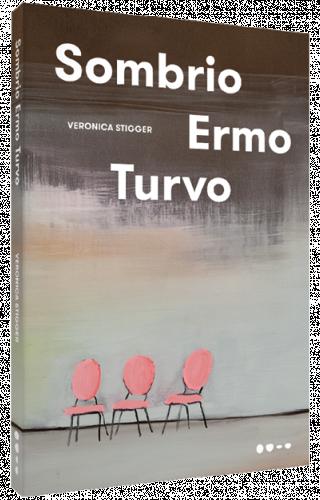 Sombrio Ermo Turvo - Veronica Stigger
