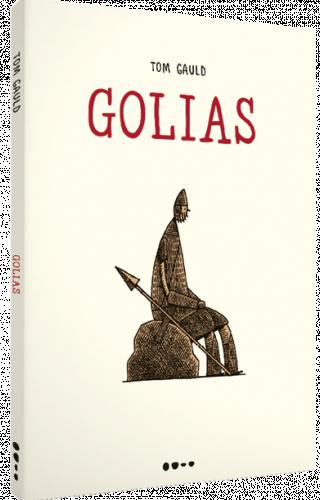 Golias - Tom Gauld