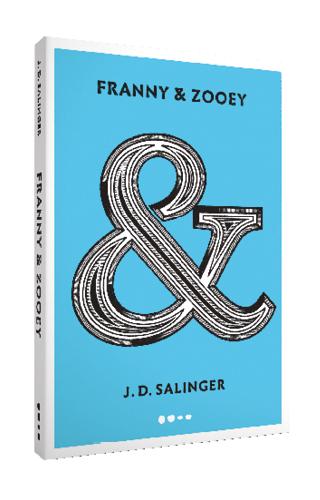 Franny & Zooey - J. D. Salinger