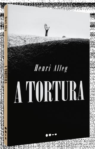 A tortura - Henri Alleg