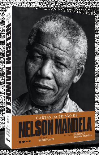Cartas da prisão de Nelson Mandela -