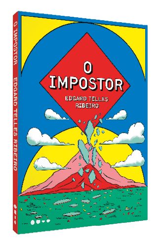 O impostor -