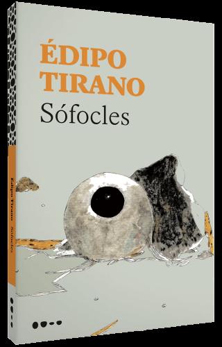 Édipo tirano - Sófocles
