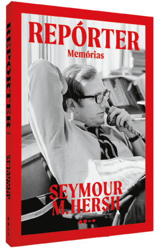 Repórter - Seymour M. Hersh
