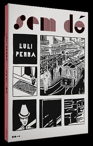 Sem dó - Luli Penna
