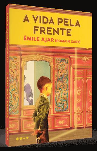 A vida pela frente - Émile Ajar (Romain Gary)