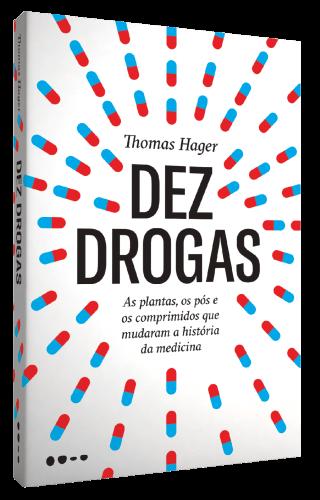 Dez drogas -