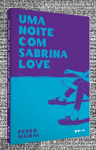 Uma noite com Sabrina Love -
