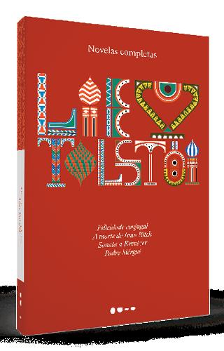Novelas completas - Liev Tolstói