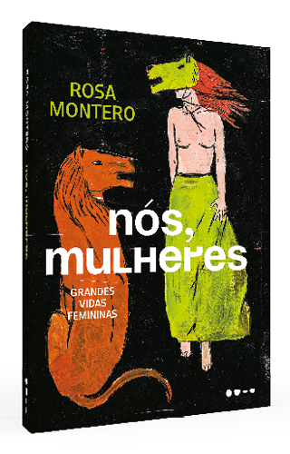 Nós, mulheres - Rosa Montero