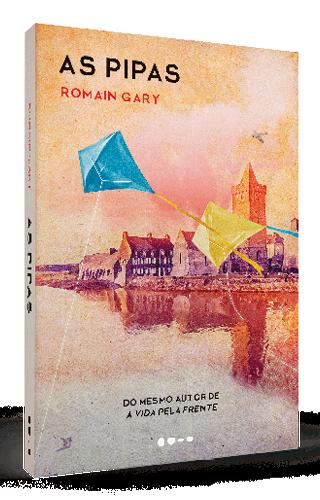 As pipas - Romain Gary