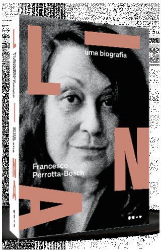 Lina: uma biografia - Francesco Perrotta-Bosch