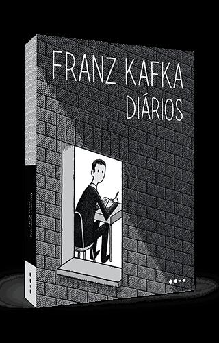 Diários  — 1909-1923 - Franz Kafka