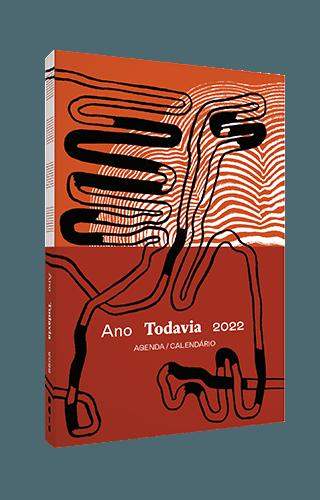 Ano Todavia 2022 - Giovana Madalosso & Andrés Sandoval